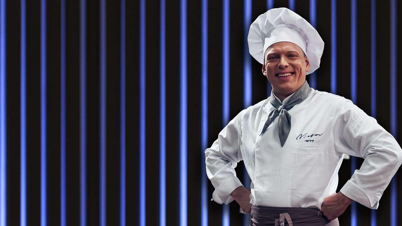 Кухня «Отеля Элеон» смотреть сериал
