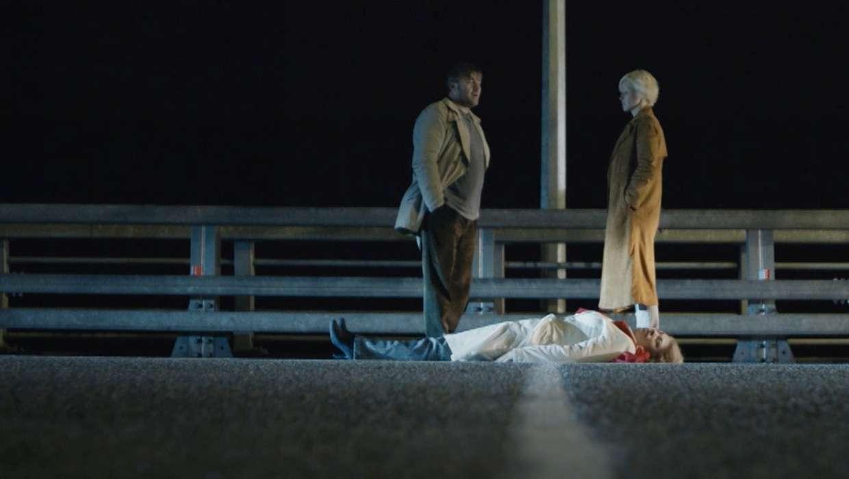 Мост смотреть сериал