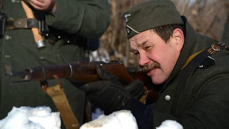 Великая война смотреть сериал