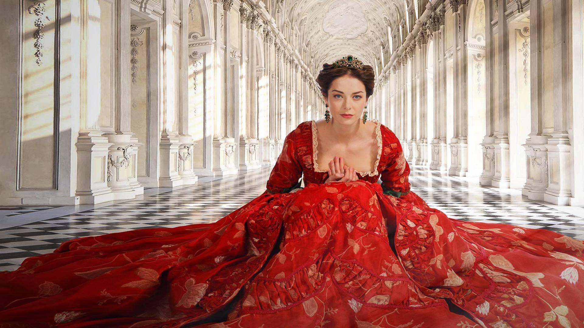 Екатерина Великая и ее дикие цы смотреть онлайн