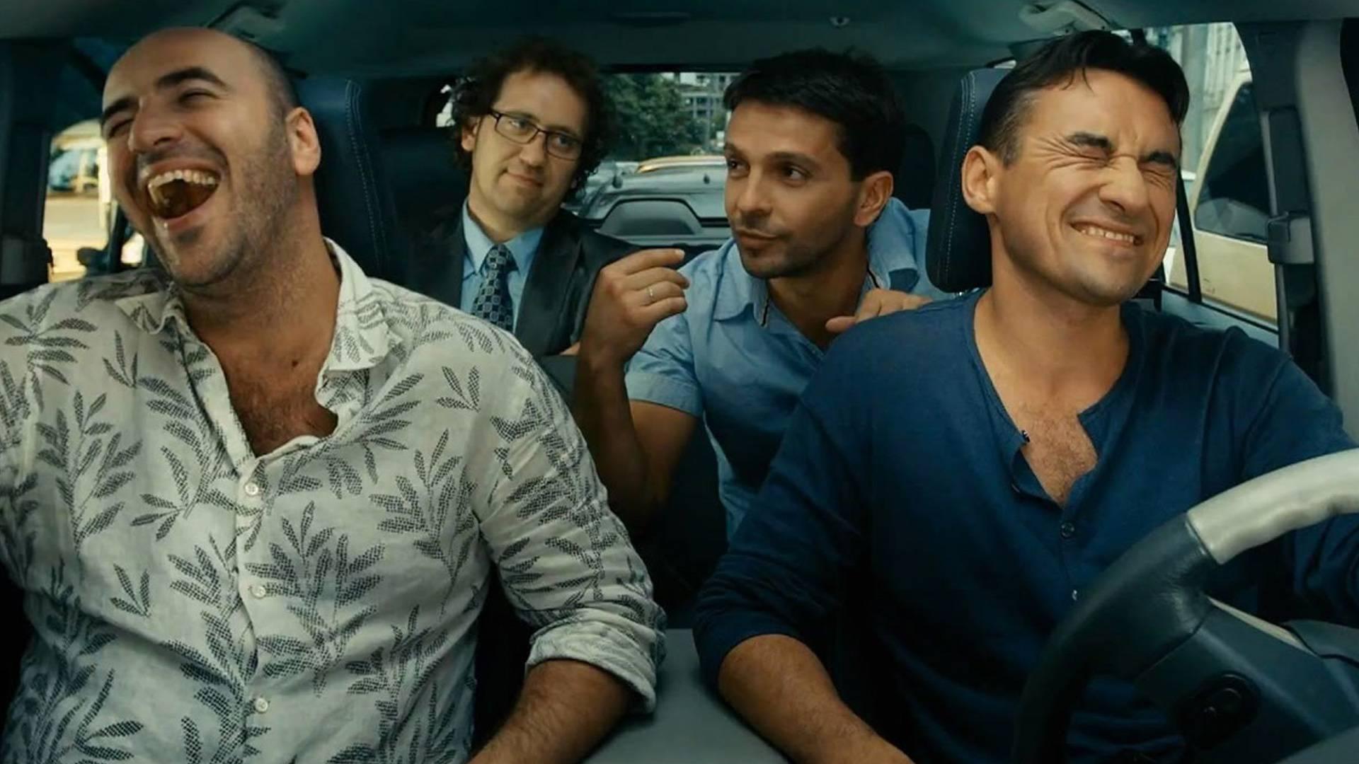 О чём говорят мужчины смотреть фильм
