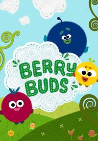 Berrybuds смотреть сериал