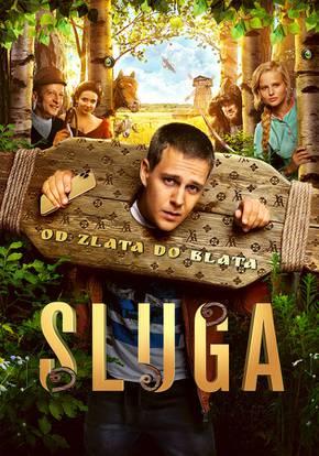 Sluga смотреть фильм