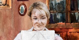 Операция «Невеста» - 4 серия. Письма