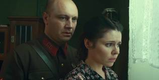 По законам военного времени - 9 серия