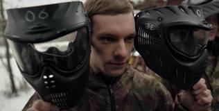 Спасти босса - 17 серия