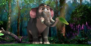 Лео и Тиг - 44 серия. Земляной зуб
