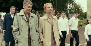 Офицерские жёны - 10 серия