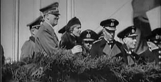 Великая война - 15 серия. Агентурная разведка