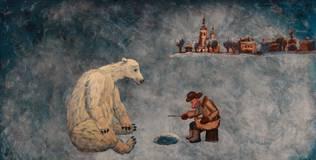 Гора Самоцветов - Налим Малиныч