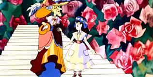 Алиса в Стране чудес - Алиса в Стране чудес. 3 серия