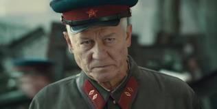 По законам военного времени - 11 серия