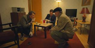 Старая гвардия - 2 серия
