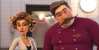 Мульт «Кухня» - 13 серия