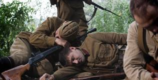 Великая война - 6 серия. Ржев