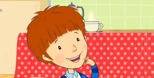 Дейзи и Олли - 5 серия. Почему мой зуб ещё не шатается?