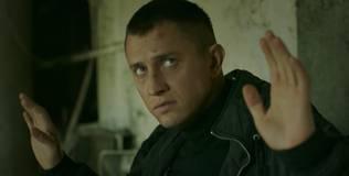Возмездие - 9 серия