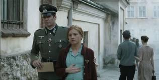 Офицерские жёны - 4 серия