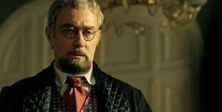 Шерлок в России - Дело повелителя. Часть 1