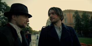 Шерлок в России - Сердце Холмса. Часть 1