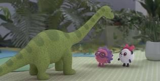 Малышарики - Серия 99. Большой друг