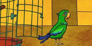 Профессор Почемушкин - Почему попугаи разговаривают?