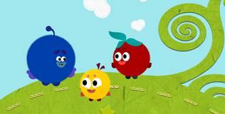 Berrybuds - 1 series