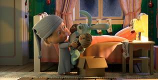 Маша и Медведь. Новый год - С любимыми не расставайтесь