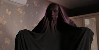 Реальная мистика - 29 серия. Чёрная простынь