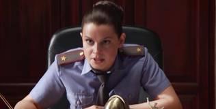 Однажды в милиции - 4 серия