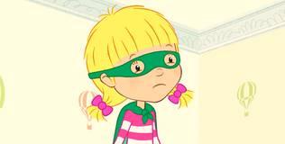Дейзи и Олли - 40 серия. А у пауков есть сверхсилы?