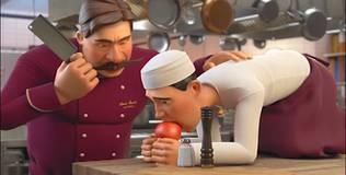 Мульт «Кухня» - 19 серия