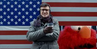 Сериал «Как я стал русским» - 1 серия
