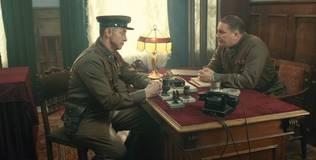 По законам военного времени - 7 серия