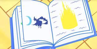 Жила-была царевна - 4 серия. Волшебные сказки