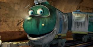 Чаггингтон: Весёлые паровозики - 37 серия. Всё по порядку