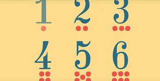 Удивительная стройка - 5 серия. Учимся считать. Цифра 6