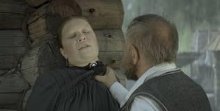 Кровавая барыня - 11 серия. Русалки