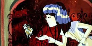 Алиса в Стране чудес - Алиса в Зазеркалье. 1 серия