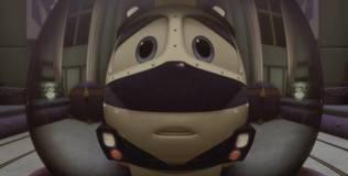 Роботы-поезда - 30 серия. Нападение вируса