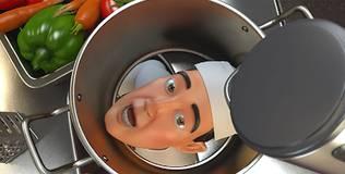 Мульт «Кухня» - 16 серия