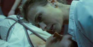 Тест на беременность - 1 серия
