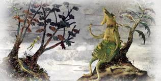 Гора Самоцветов - Солдат и смерть
