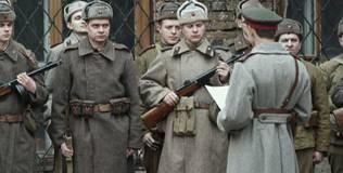 Великая война - 16 серия. Битва за Германию