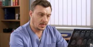 Дежурный врач - 22 серия