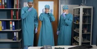 Дежурный врач - 13 серия
