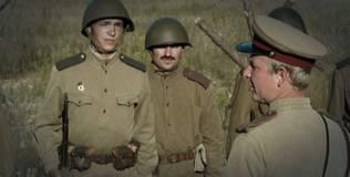 Великая война - 9 серия. Курская дуга