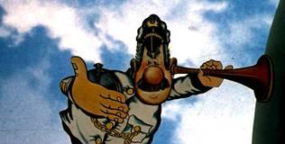 Приключения капитана Врунгеля - 10 серия