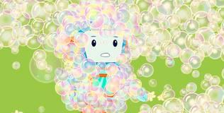 Дейзи и Олли - 42 серия. Почему пузыри всегда лопаются?