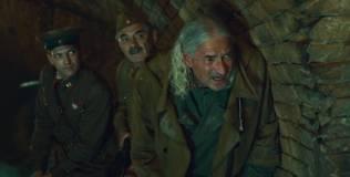 По законам военного времени - 8 серия